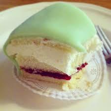 The Princess Cake Diaries