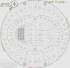 Actual Msg Seat Chart Forum In Inglewood Seating Chart Msg
