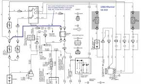 truck wiring diagram in addition 1990 toyota pickup starter relay 1990 toyota pickup ignition wiring diagram rad4runner s 1986 4runner dlx build up page 3 yotatech forums rh yotatech com