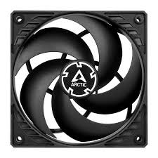 <b>ARCTIC P12</b> PWM PST CO 12cm <b>chassis</b> cooling <b>fan</b> 1800 rpm dual ...