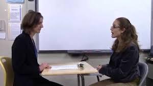 job interview good example job interview good example