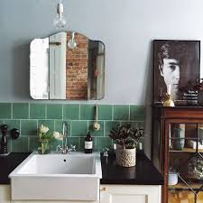 Fresh Inspiration Old Fashioned Bathroom Mirrors The Vintage Ideas