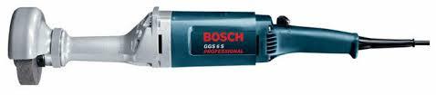 <b>Прямая шлифмашина BOSCH GGS</b> 6 S — купить по выгодной ...