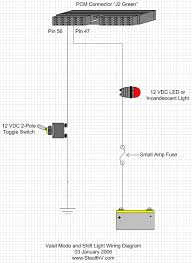cts cts v faq stealhv shift light installation instructions a wiring diagram for reference