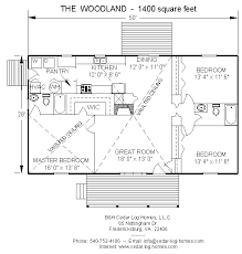 12k floor plans for our model the woodland