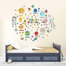 wall art stickers uk bedroom