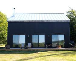 black steel roof stunning corrugated steel black corrugated metal siding and wood trim and a white standing seam