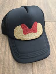 disney hat minnie mouse hat minnie hat disney vacation matching disney minnie mouse ears minnie ears