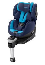 recaro child safety is proactively implementing a replacement program for its recaro zero 1 child seat only seats from a specific clearly defined