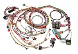 gm vortec v fuel injection harness cmfi extra gm 1996 1999 vortec v6 fuel injection harness cmfi extra length by painless