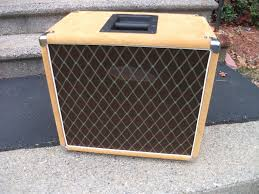 Dumble Speaker Cabinet Custom Speaker And Headshell Cabinets By Amplified Nation The