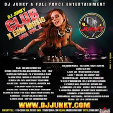 various artists club x edm mix vol2 july201 front large jpg