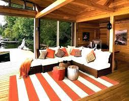pool deck rugs outdoor