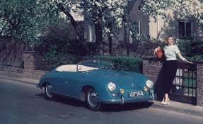 Porsche 356 | OTTORITY classic cars