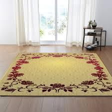 Zeegle Nordischen Stil Teppiche Für Wohnzimmer Weiches Schlafzimmer