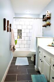 Guest Bathroom Remodel Interesting Confessions Of The Bathroom Kind The Fogue Abode Blog