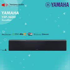 Yamaha Ysp-5600 Premium Soundbar