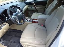 2012 Used Toyota Highlander 4WD 4dr V6 Limited at Michs Foreign ...