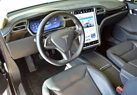 Maybe you would like to learn more about one of these? Tesla Model S 2017 Review Egypt Yallamotor