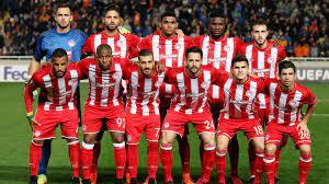 Osmanlıspor'un UEFA Avrupa Ligi'ndeki rakibi Olympiakos'u yakından  tanıyalım | Go