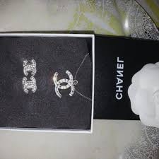 chanel earrings price. chanel earrings and necklace set unique collection price