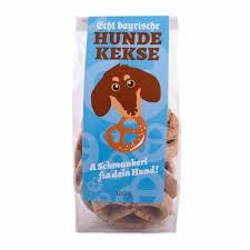 Echt Bayrische Hundekekse