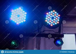 Led Equipment Lights Led Lighting Equipment Led Forstage Professional Lighting