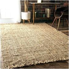 pottery barn wool jute rug y7073 limited pottery barn chunky wool natural jute rug reviews simple