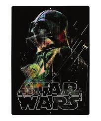 on star wars baby wall art with star wars collection zulily