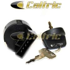 polaris ignition switch parts accessories