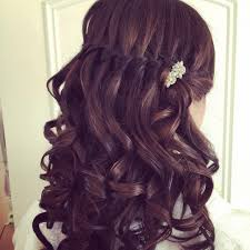 Hairstyle Waterfall 20 insanely cute waterfall hairstyles to try hairstyle monkey 5739 by stevesalt.us