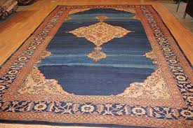 nyc rugs antique wool hand knotted 10 x 15 tabriz sultanabad persian rug area rug