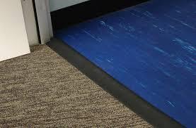 pictures of rubber floor edging strips