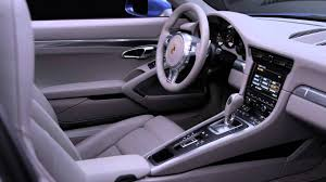 2015 porsche 911 interior. porsche 911 carrera 2015 interior 160 t