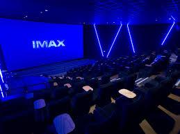 The Light Cinema Wisbech First Look Around Cambridges New Imax Cinema