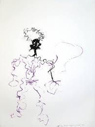Soft Basquiat Untitled