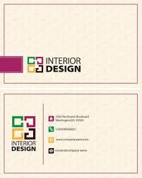 business cards interior design. Interior Design Business Card Ideas · Download Image Cards