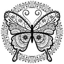 Just click on the coloring pages category that you like, to get a list of the coloring sheets. Free Printable Coloring Pages Color A Mandala