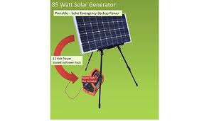 are you looking for the best solar generator reviews 2017 emergency survival solar generator best solar generator