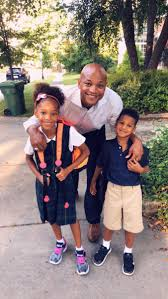 """Wes Moore on Twitter: """"Ready for a great year! #firstdayofschool! Thank you  to all of our #teachers #administrators #principals #educators!  #familyfirst #swipeleft… https://t.co/VmSlkB5rcS"""""""