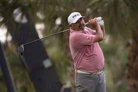 PGA Tour Champions: Angel Cabrera ...