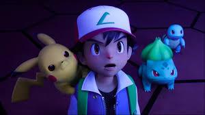 CGI remake of 1st Pokémon movie arrives on Netflix as part of Pokémon Day  2020