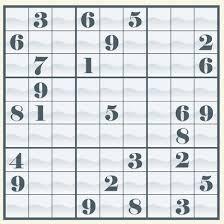 Sudoku Puzzel Solver Sudoku Solver Byte Author
