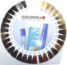 Goldwell Mousse Colour Chart Bedowntowndaytona Com