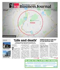 Westchester County Business Journal 031620 by Wag Magazine - issuu