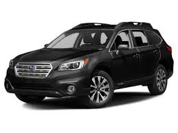 subaru outback 2016 black.  Subaru 2016 Subaru Outback 36R SUV With Black E
