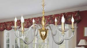chandeliers made in italy