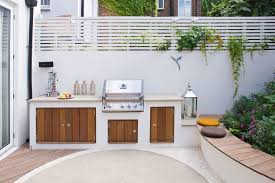built in bbq. Built In Barbecues Patio Contemporary With Barbecue Bbq N
