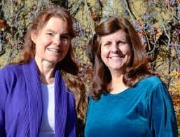 Darla Day and Donna Griffith - Grants Pass Church