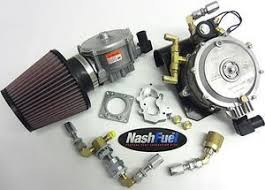 Amazon.com: Impco High Horse Power Hp Toyota 22R Modified Engine ...